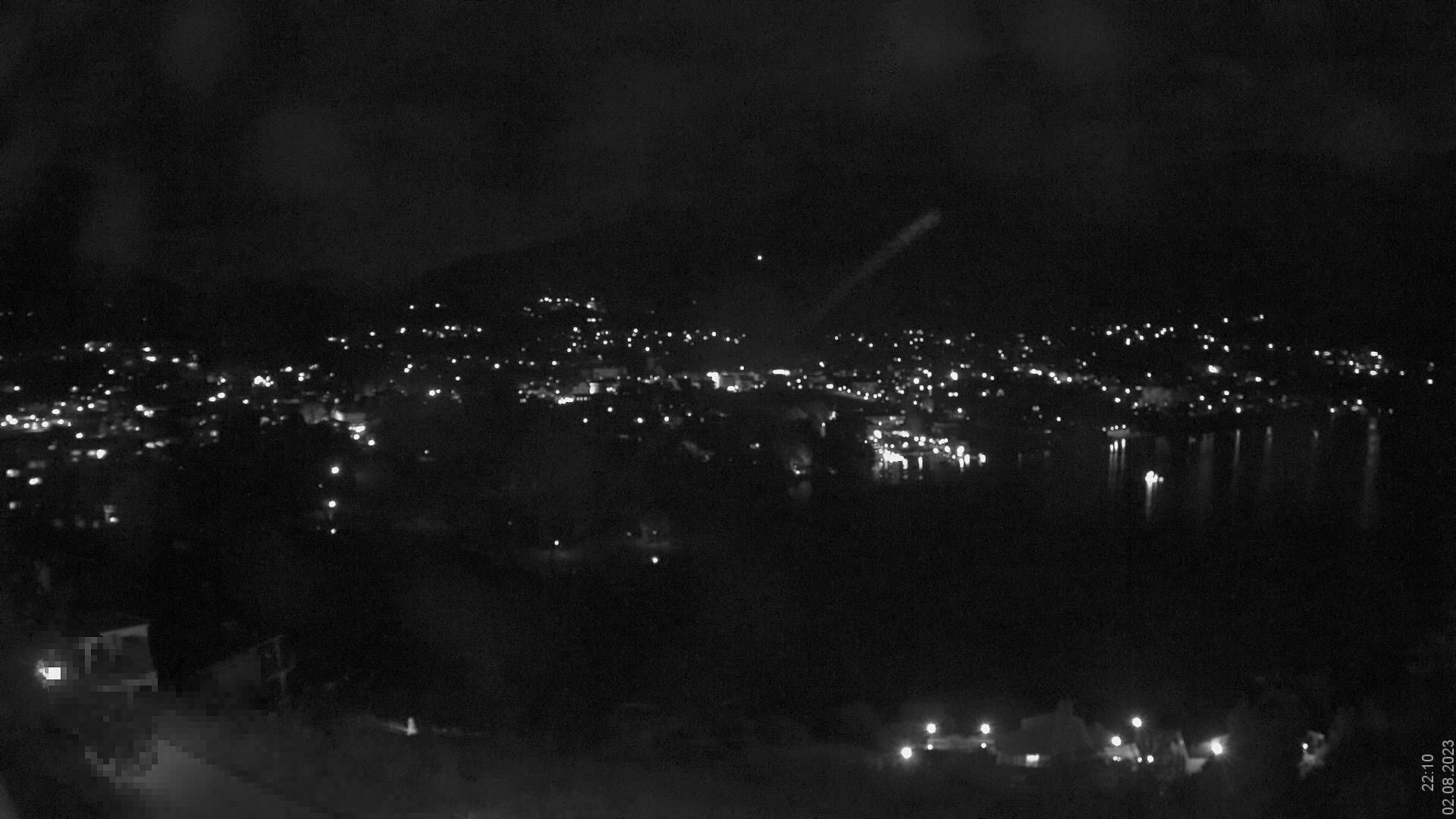Panoramaview Seeboden Seeblick